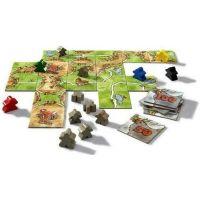 Mindok Carcassonne 2. rozšíření Kupci a stavitelé 5