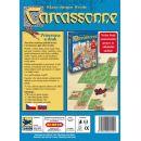 Mindok 300136 - CARCASSONNE Princezna a drak 3. rozšíření 2