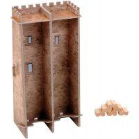 Mindok 300143 - CARCASSONNE Věž - 4. rozšíření 3