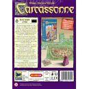 Mindok 300051 - CARCASSONNE Král, hrabě a řeka - 6. rozšíření 2
