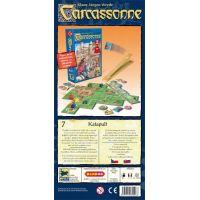 Mindok 300266 - CARCASSONNE Katapult - 7. rozšíření 2