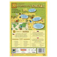 Mindok Carcassonne Safari 4