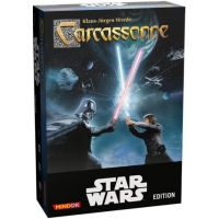 Mindok Carcassonne Star Wars