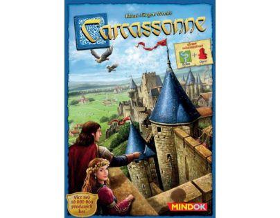 CARCASSONNE základní hra