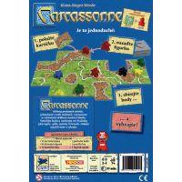 Mindok Carcassonne základní hra 2