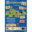 CARCASSONNE základní hra 2