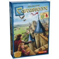 Mindok Carcassonne základní hra 3