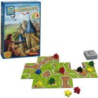 Mindok Carcassonne základní hra 4
