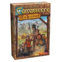 Mindok Carcassonne Zlatá horúčka 3