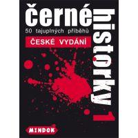 Mindok 300297 - Černé historky