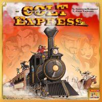 Mindok Colt Express