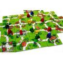 Mindok 300280 - CARCASSONNE Děti z Carcassonne 4