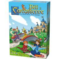 Mindok Deti z Carcassonne 6