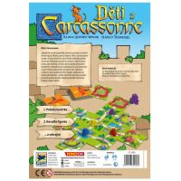 Mindok Deti z Carcassonne 5