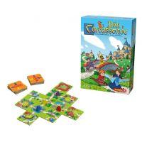Mindok Deti z Carcassonne 3