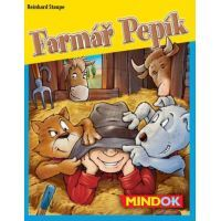 Mindok Farmář Pepík