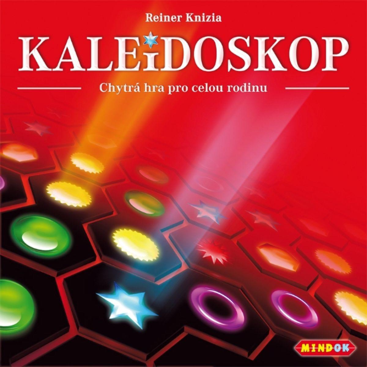 Mindok 300822 - Kaleidoskop