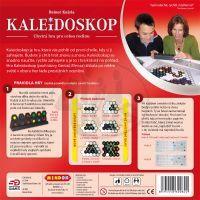 Mindok 300822 - Kaleidoskop 2