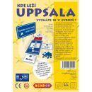 Mindok 300204 - Kde leží Uppsala? 2