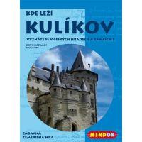 Mindok 300402 - Kde leží Kulíkov?