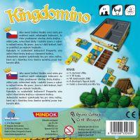 Mindok Kingdomino 2