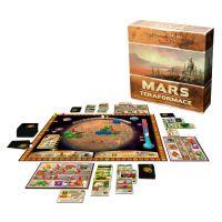 Mindok Mars: Teraformace 3