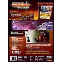 Mindok Pandemic: Nové hrozby 2