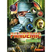 Mindok Pandemic Stav ohrožení