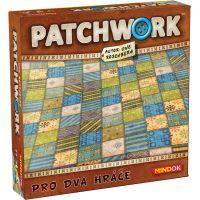 Mindok Patchwork