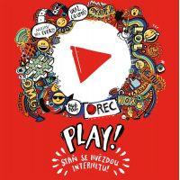 Mindok Play Staň se hvězdou internetu 2