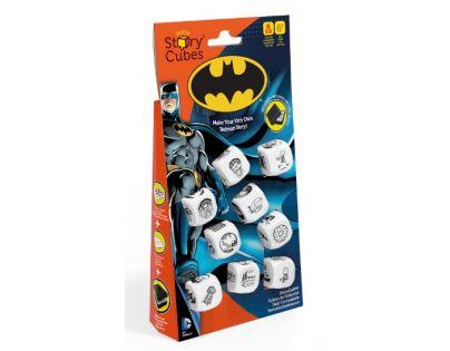 Mindok Příběhy z kostek Batman