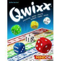 Mindok  -  SMART 146– Qwixx