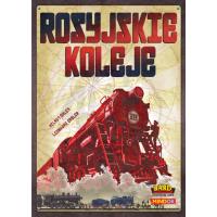 Mindok Ruské železnice