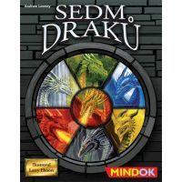 Mindok  -  SMART 118 – Sedm draků
