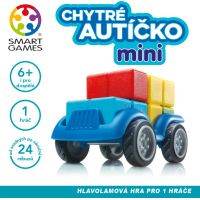 Mindok Smart Games Chytré autíčko mini