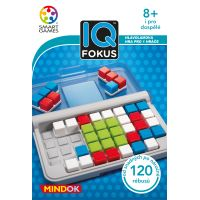 Mindok Smart Games IQ Fokus