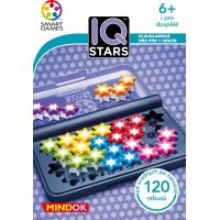 Mindok Smart Games IQ Stars
