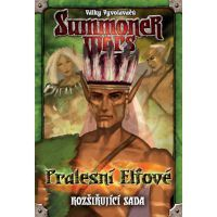 Mindok Summoner Wars Pralesní Elfové