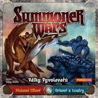Mindok Summoner Wars Základní sada