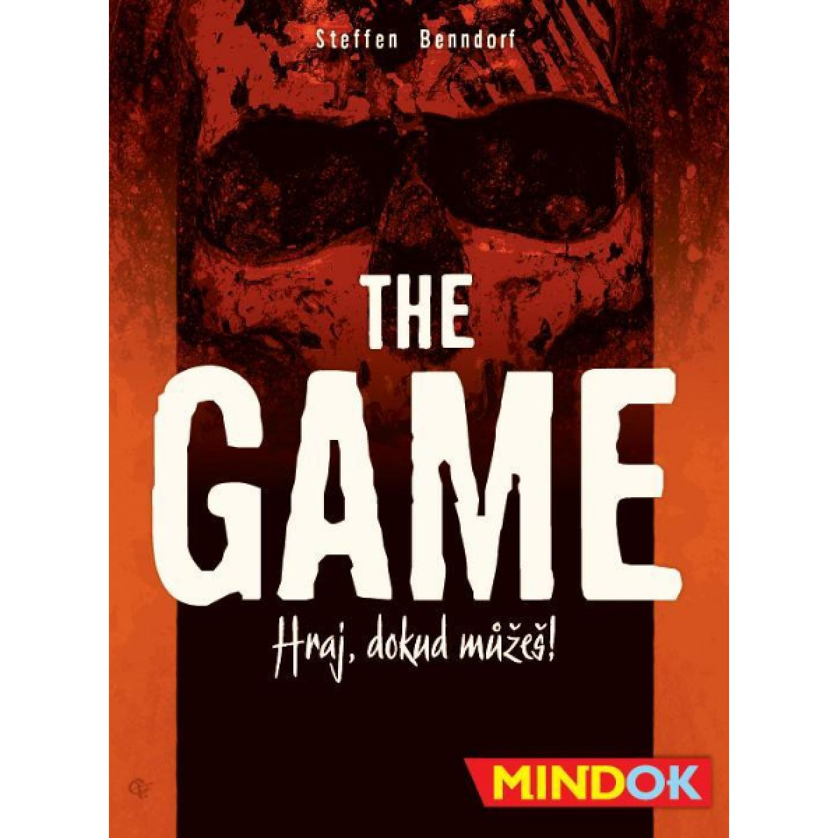 Mindok The Game Hraj, dokud můžeš!