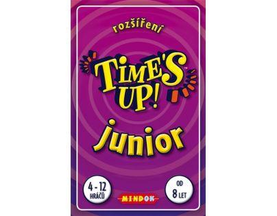 Mindok 300693 - Time´s Up! rozšíření junior