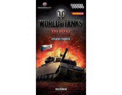 Mindok World of Tanks Druhá fronta