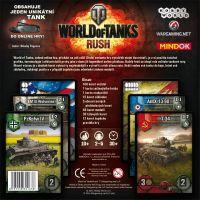 Mindok World of Tank: Rush 2