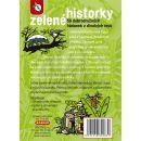 Mindok 300839 - Černé historky - Zelené historky 2