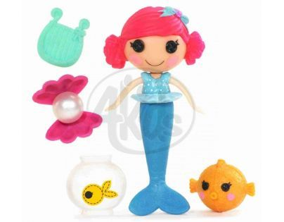 Mini Lalaloopsy Panenka - Coral Sea Shells
