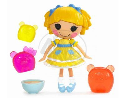 Mini Lalaloopsy Panenka - Curls 'N' Locks