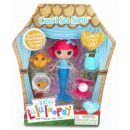 Mini Lalaloopsy Panenka - Curls 'N' Locks 2