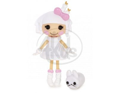 Mini Lalaloopsy Panenka - Toasty Sweet Fluff