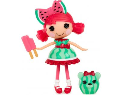 Mini Lalaloopsy Panenka Fruit Collection - 542179 Water Mellie Seeds