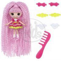 Mini Lalaloopsy Panenka Loopy hair - Jewel Sparkles